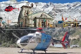Chardham Yatra by Helicopter With Rishikesh Tour