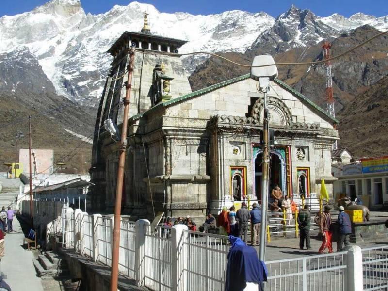 Kedarnath Yatra Tour