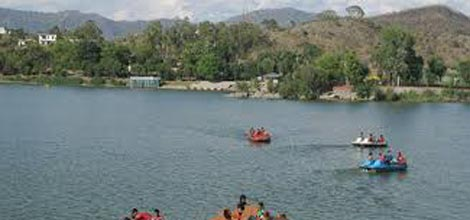 Explore Kashmir 7N-8D Package