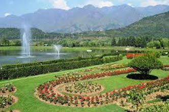 Ultimate Kashmir Vacation with Katra.6N-7D Package