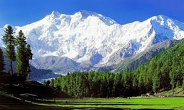 Splendid Kashmir Vacation with Gulmarg.6N-7D Package