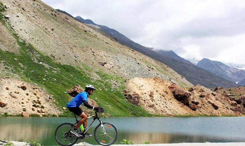 Glimpses of Ladakh.5N-6D Package