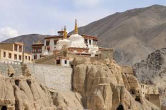 Monasteries of Ladakh 4N-5D Package