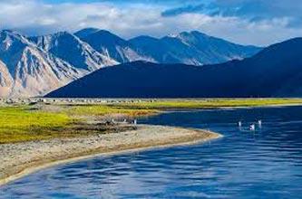 Magical Ladakh.5N-6D Package
