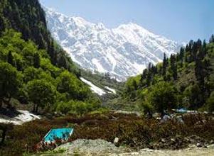 Shimla & Manali vacation 4N-5D Package