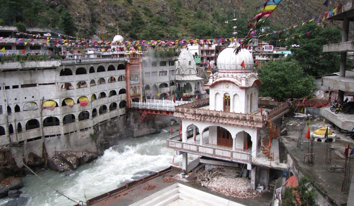 Heavenly Shimla & Manali from Chandigarh 7N-8D Package