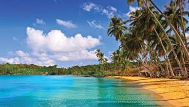 My Andaman 6 Nights Tour