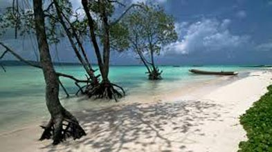 Andaman Romantic Getaway Package