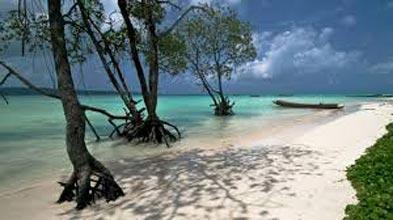 Andaman Romantic Getaway Package