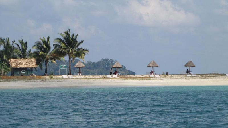 Sensational Andaman Tour Packages From Mumbai