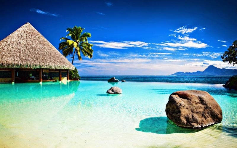 Magical Tour Package To Andaman And Nicobar islands