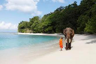 Andaman Island View Tour
