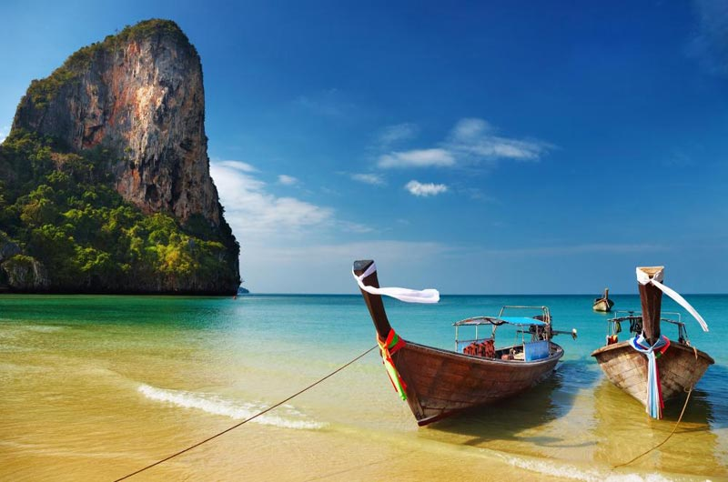 Compelling Andaman Tour