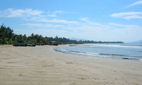 Excitement in Goa Trip Tour