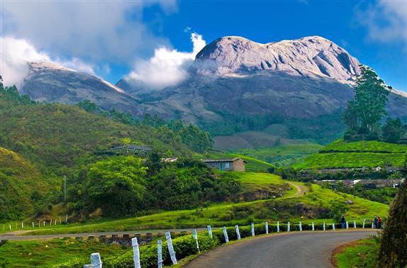 God's Munnar Trip Tour