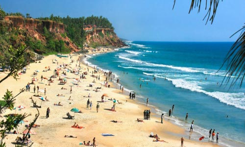 Lets Go Goa Trip Tour