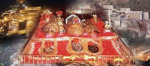 9 Devi Darshan Tour
