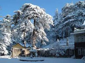 Shimla Hill Station Package