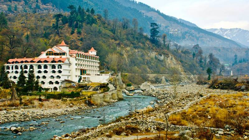 Best of Shimla - Manali with Chandigarh Tour
