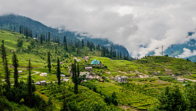11 Days Magical Himachal with Delhi Tour