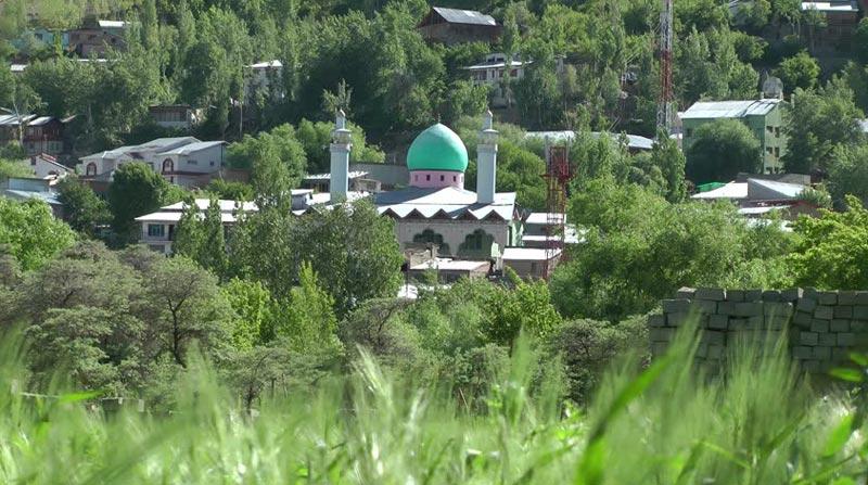 Srinagar - Kargil - Leh - Nubra - Pangong - Leh Package