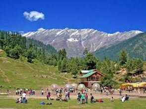 Manali Tour 4 Night / 5 Days