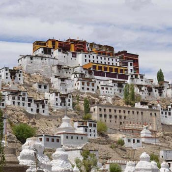 Wonder Tour of  Ladakh