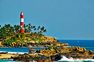 God'S Own Country - Kerala (6 Nights / 7 Days) Tour
