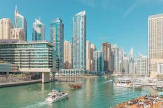 Dubai Exotic All Inclusive For 6N7D Package
