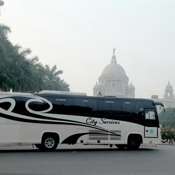 Mayapur Bus Group Tour