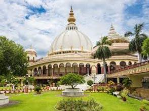 Mayapur Tour