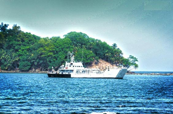 5 Night & 6 days Andaman Tour