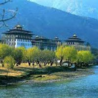 PEACEFUL BHUTAN TOUR