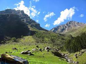Jagatsukh to Base of Deo Tibba Trek  Tour