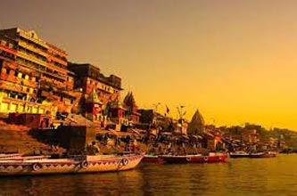 Varanasi 3 star package for 3 days
