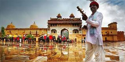 Rajasthan Leisure Trip Package