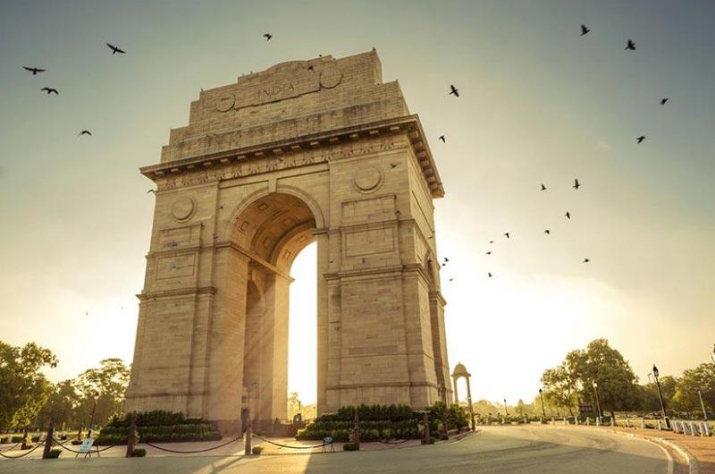 Delhi & New Delhi Tour