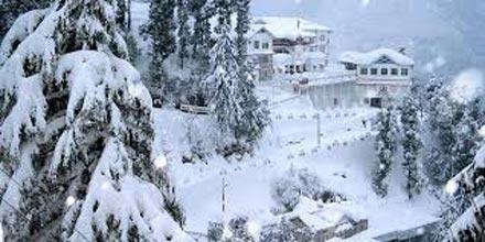 Shimla - Kulu Manali - Chandhigarh - Kurushetra Tour