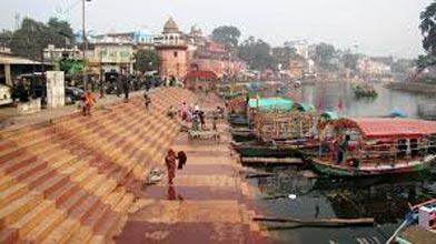 Mathura - Agra - Allahabad - Gaya Bodhgaya - Varanasi - Naimsaranya Tour