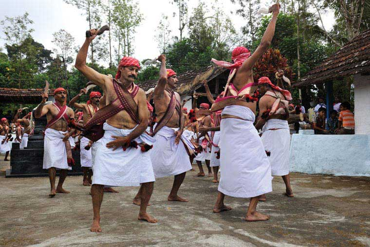 Coorg Culture With Difference Tour 4 Day