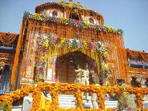 Do Dham Yatra Ex-Delhi Tour