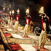 Allahabad - Varanasi - Gaya - Budh Gaya - Kashi 8 Days Gp Package