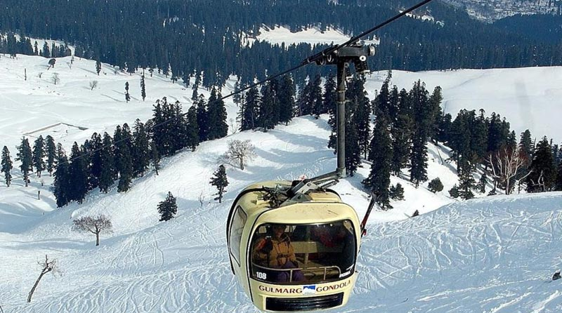 Winter Special Kashmir Tour 05 Nights / 06 Days