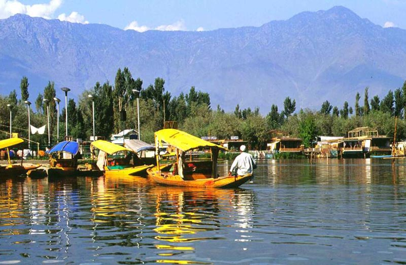 Kashmir  Tour 11 Nights 12 Days