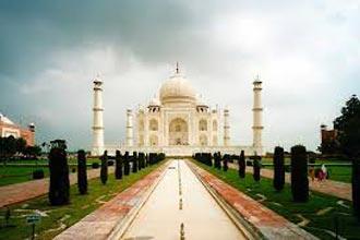 Delhi Tour With Taj Mahal