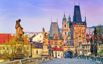 Amazing Eastern Europe Tour
