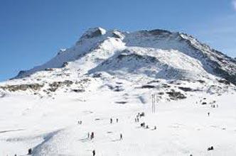 Shimla Manali Dalhousie Tour