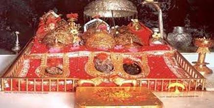 Mata Vaishnodevi Darshan Tour