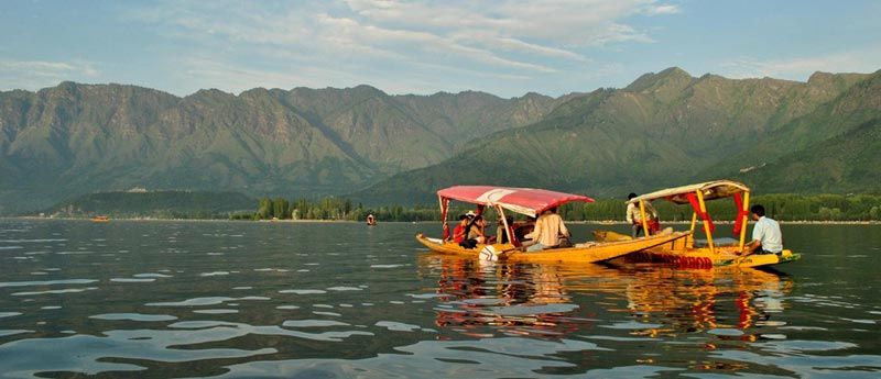 Kashmir Adventure Tour