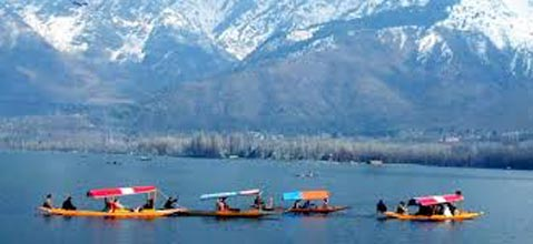 Best of Kashmir With Jammu Tour